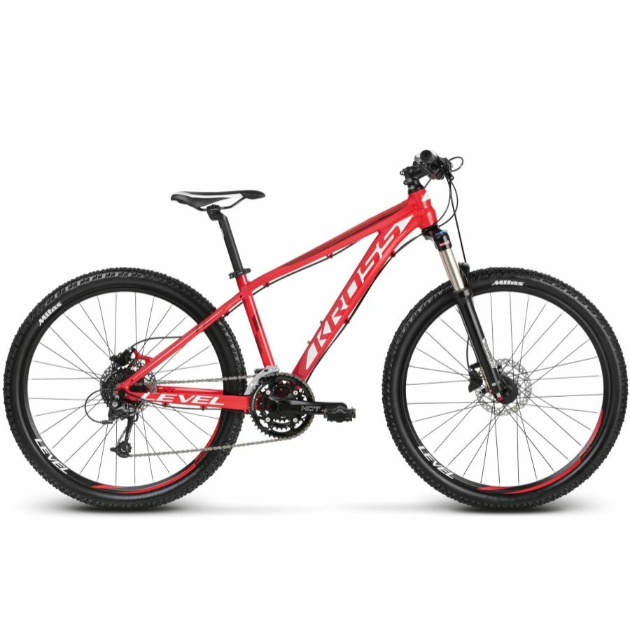 "Kross Level Replica Team Edition 2018  26"" MTB Kerékpár"