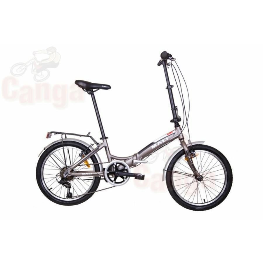 MALI ENFOLD 2016 Összecsukható kerékpár