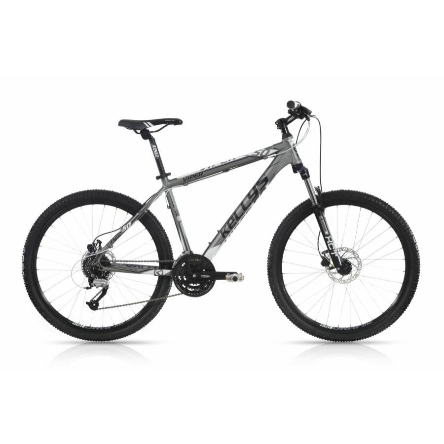 """Kellys Viper 50 2017 26"""" MTB Kerékpár"""