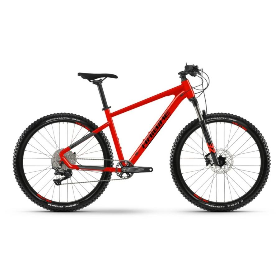 """Haibike Seet 9 29"""" 2021 Férfi MTB kerékpár"""