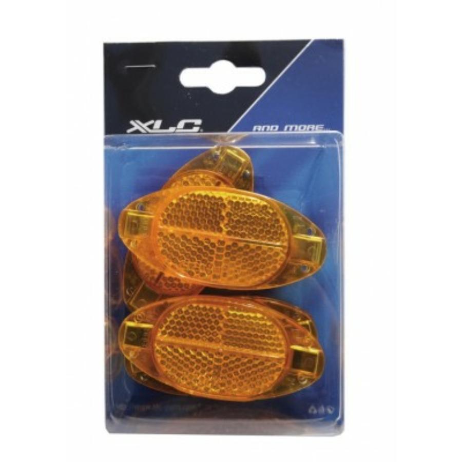 XLC Kerékpár Prizma 4db narancs