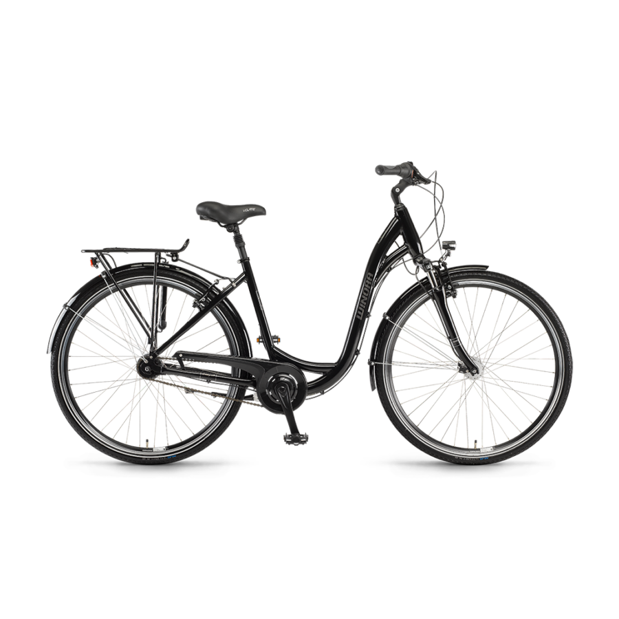 "Winora Holiday N7 Wave 28"" 7-G Nexus  kerékpár - 2020"